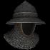 Sergent ou Porte bannière